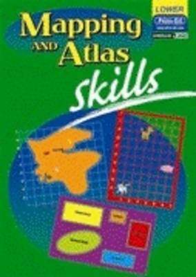 Mapping and Atlas Skills: Lower Primary