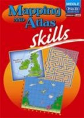 Mapping and Atlas Skills: Middle Primary
