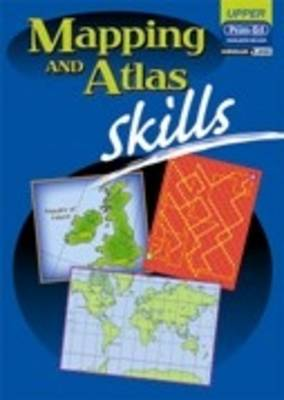 Mapping and Atlas Skills: Upper Primary