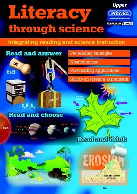 Literacy Through Science Upper: Integrating Reading and Science Instruction