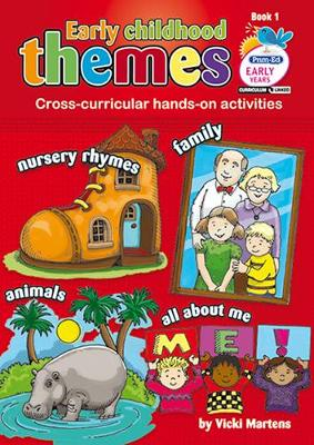 Early Childhood Themes 1: Book 1
