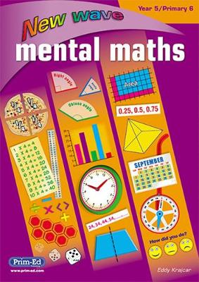 New Wave Mental Maths Year 5