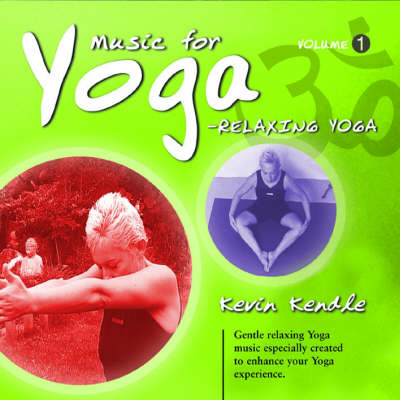 Music for Yoga: v. 1