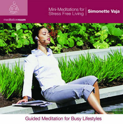 Mini-meditations for Stress