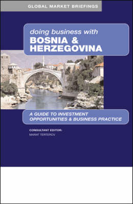 Doing Business with Bosnia and Herzegovina