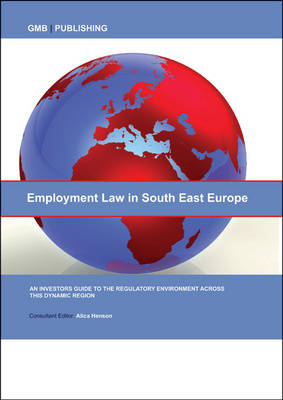 Employment Law in South East Europe