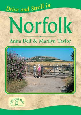 Drive and Stroll in Norfolk