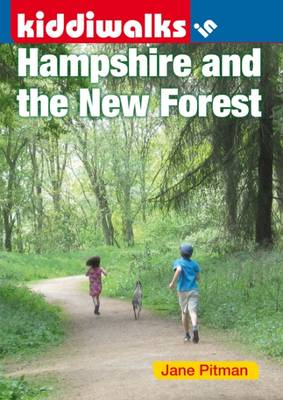 Kiddiwalks in Hampshire and the New Forest