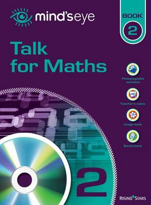 Mind's Eye Talk for Maths Year 2: Year 2