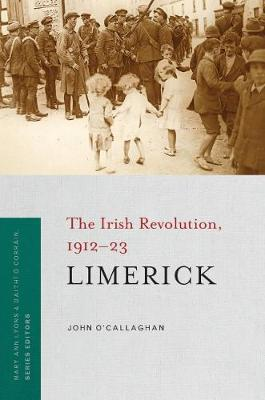 Limerick: The Irish Revolution, 1912-23