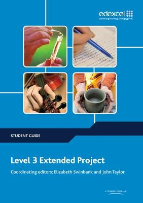 Level 3 Extended Project Student Guide