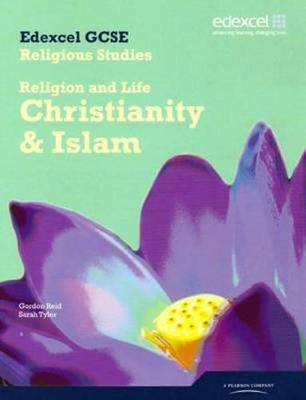 Edexcel GCSE Religious Studies Unit 1A: Religion and Life - Christianity & Islam Stud Book