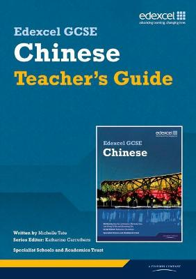 Edexcel GCSE Chinese Teacher's Guide - teacher's book - teacher's book - teacher's book - teacher's book - teacher's book - teacher's book - teacher's book - teacher's book - teacher's book - teacher's book - teacher's book - teacher's book - teacher's book - teacher's book - teacher's book - teach