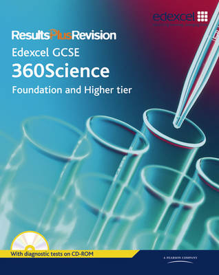 Results Plus Revision: GCSE 360 Science SB+CDR