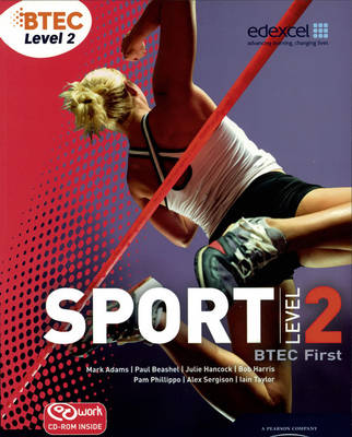 BTEC Level 2 First Sport Student Book