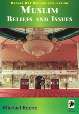 Muslim Beliefs and Issues Student Book