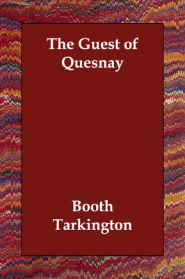 The Guest of Quesnay