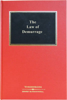 The Law of Demurrage