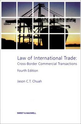 Law of International Trade