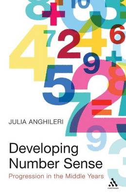 Developing Number Sense: Progression in the Middle Years