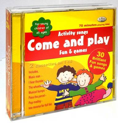 Children's Songs and Games