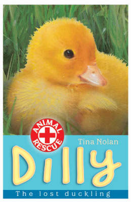 Dilly: The Lost Duckling