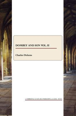 Dombey and Son: v. 2