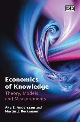 Economics of Knowledge: Theory, Models and Measurements