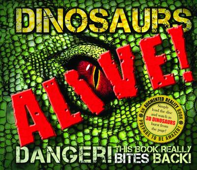 Dinosaurs Alive! (Augmented Reality)