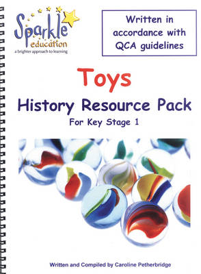 Toys History: Resource Pack