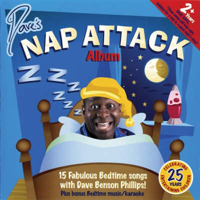 Dave's Nap Attack Album