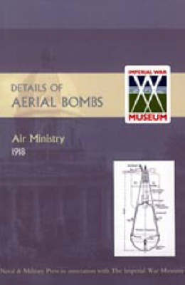 Details of Aerial Bombs: 2005