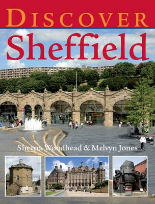 Discover Sheffield
