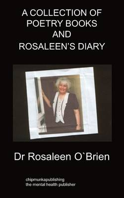 A Collection of Poetry Books and Rosaleen's Diary: Abuse