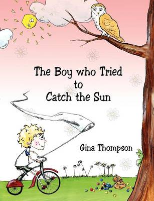 The Boy who Tried to Catch the Sun