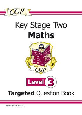 KS2 Maths Question Book - Level 3