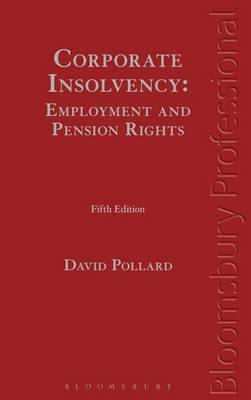 Corporate Insolvency: Employment and Pension Rights