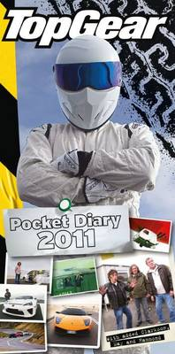 Official Top Gear 2011 Diary