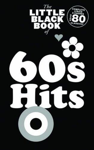 The Little Black Book Of 60's Hits