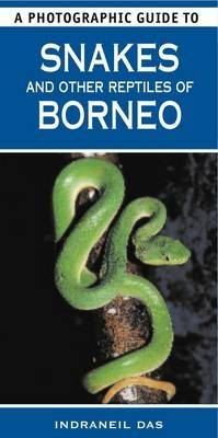 A Photographic Guide to Snakes & Other Reptiles of Borneo