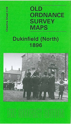 Dukinfield (North), 1896: Cheshire Sheet 03.09