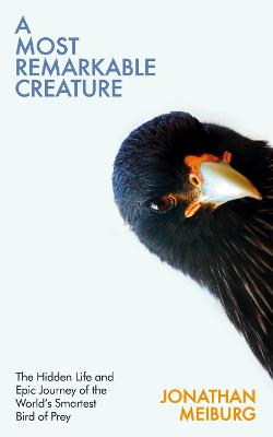 A Most Remarkable Creature: The Hidden Life and Epic Journey of the World's Smartest Bird of Prey