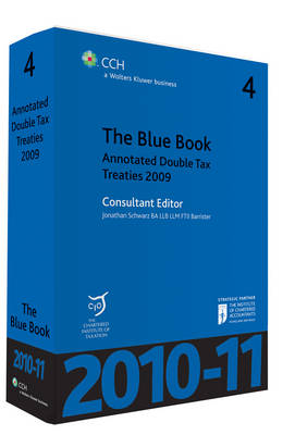 The Blue Book: 2010