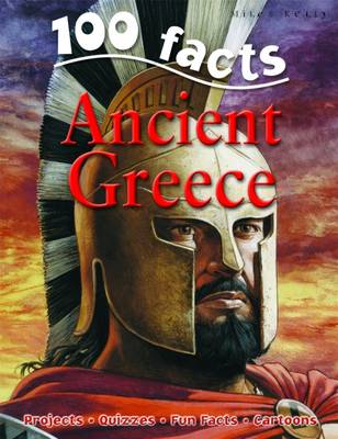 100 Facts on Ancient Greece