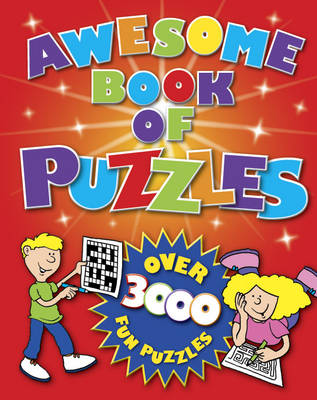 Awesome Book of Puzzles