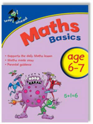 Maths Basics 6-7