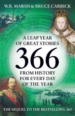 366: More Great Stories from History for Every Day of the Year