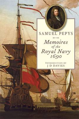 Pepy's Memoires of the Royal Navy, 1690
