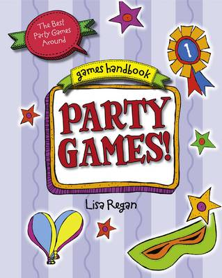 Party Games: The Best Party Games Around