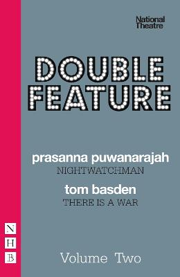 Double Feature: Two volumes of short plays 2
